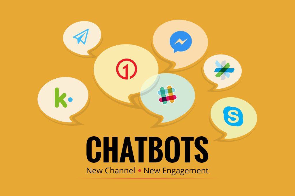 Chatbots: The Forerunners of Technological Revolution
