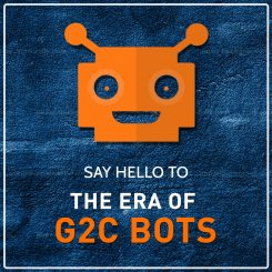 Why G2C organizations should invest in Chatbot Development?